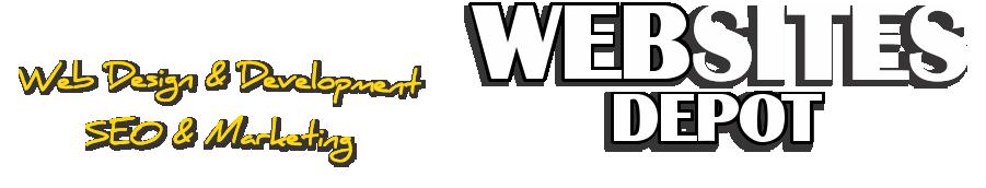 Websites Depot Banner